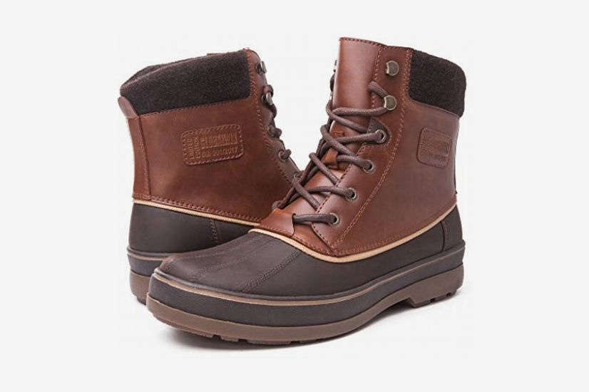The Best Snow Boots Under $50 Are at Target's Men's Section