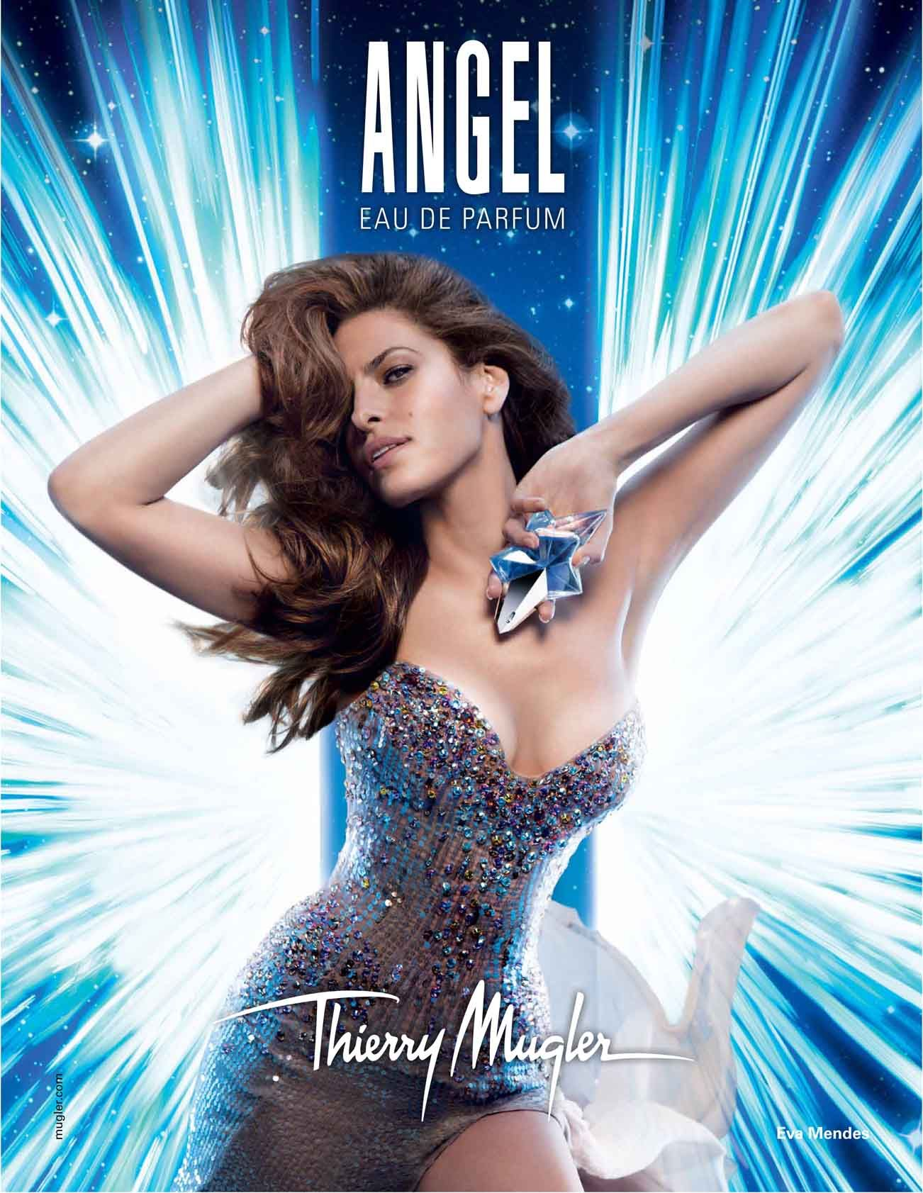 The Secrets Behind Thierry Muglers Iconic Angel Ad Campaigns