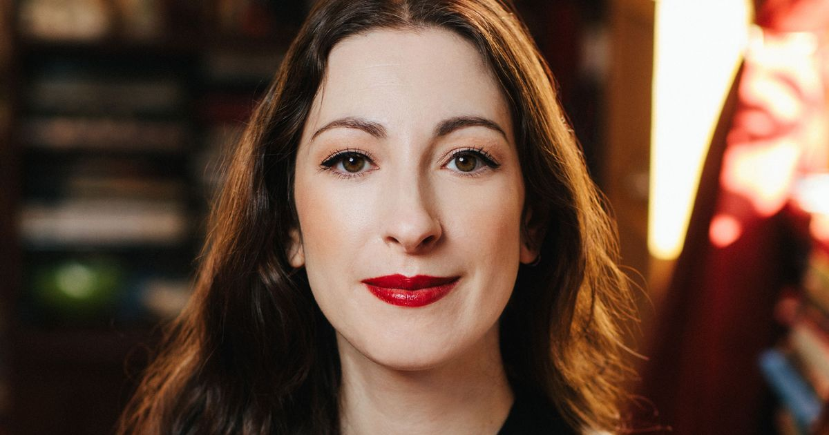 Meet Pam Grossman, the Terry Gross of Witches