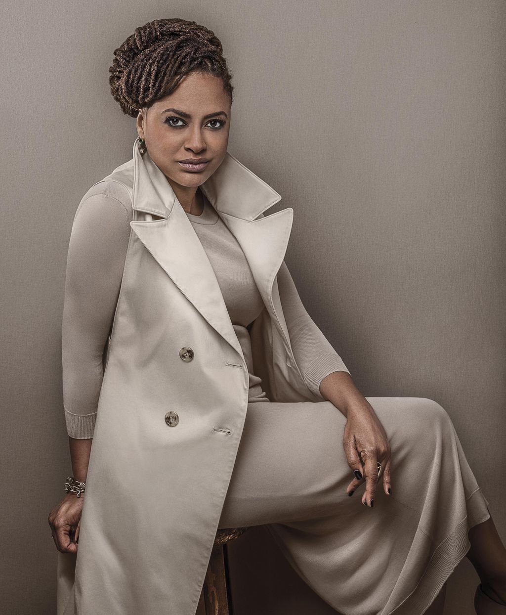 564864abda Ava DuVernay on Hollywood Racism and Optimism -- The Cut