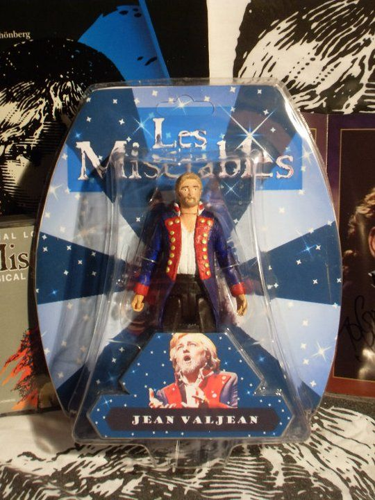 jean valjean christ figure All the actually decent men in fiction we could think of  jean valjean of les  is alright for a christ figure—but someone reminded me that he wouldn't let .