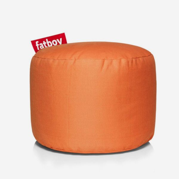 Fatboy Point Stonewashed Seat/Ottoman