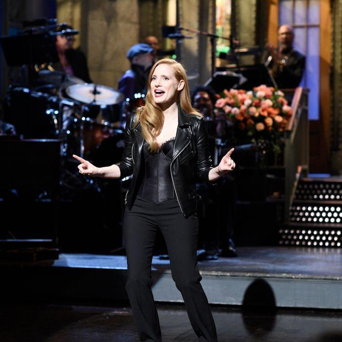 Snl i am the sexy