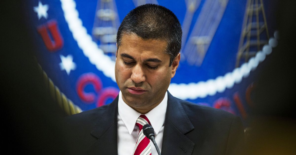 The Fight Over Net Neutrality Is a Protection Racket