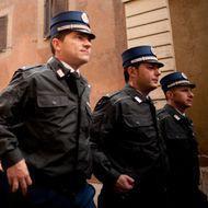 The Vatican Gendarmerie