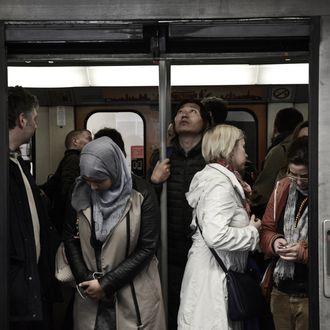 Belgium: Metro station reopen after Brussels terrorist attacks