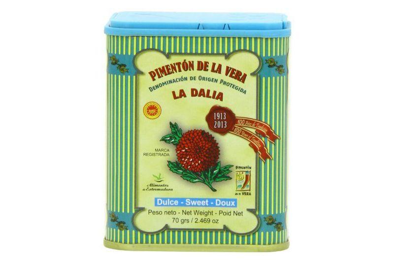 Dalia Sweet Smoked Paprika