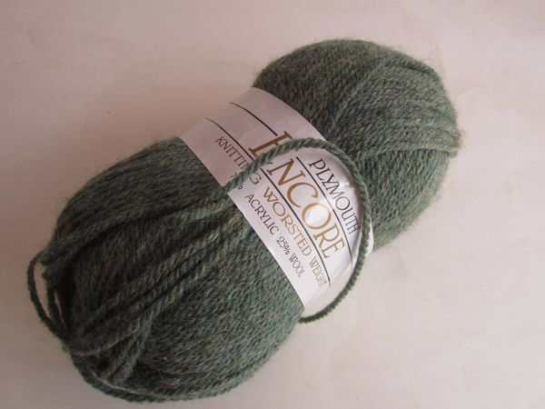 Plymouth Encore Worsted Weight Yarn