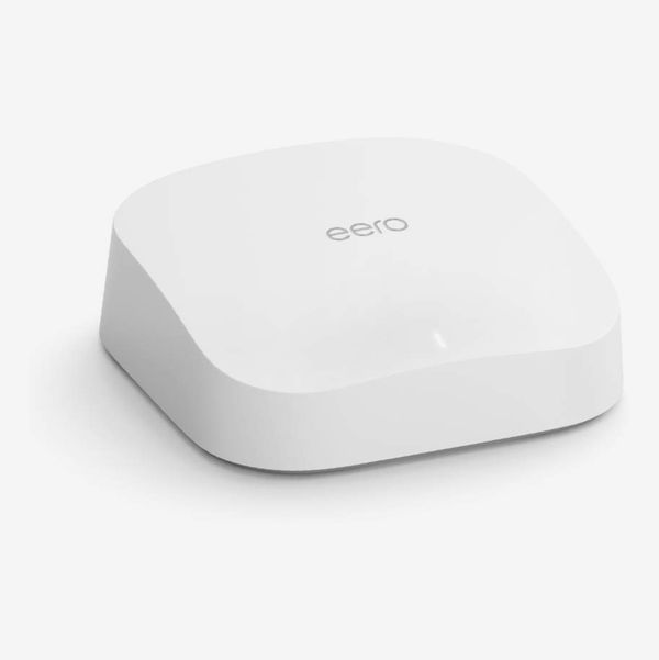 eero Pro 6 Tri-Band Mesh Wi-Fi 6 Router