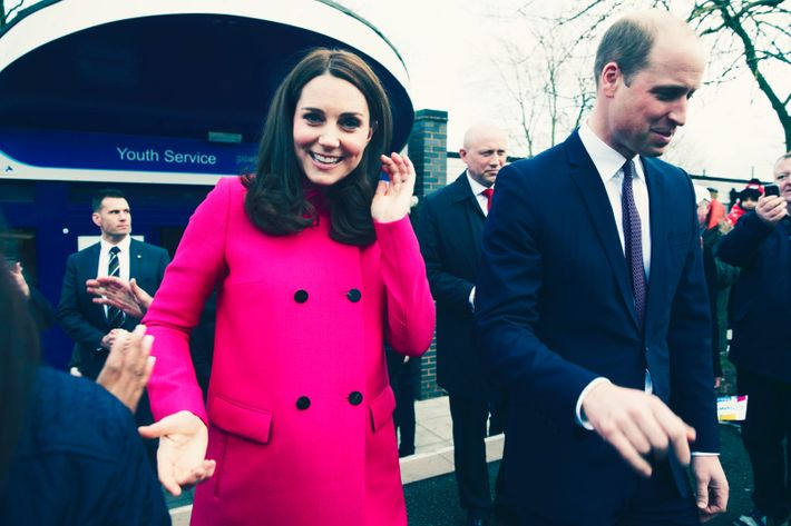 The Top Names For Kate Middleton And Prince William S Baby