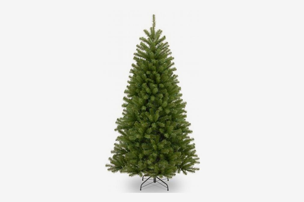 National Tree Company National Tree 6' North Valley Spruce Tree