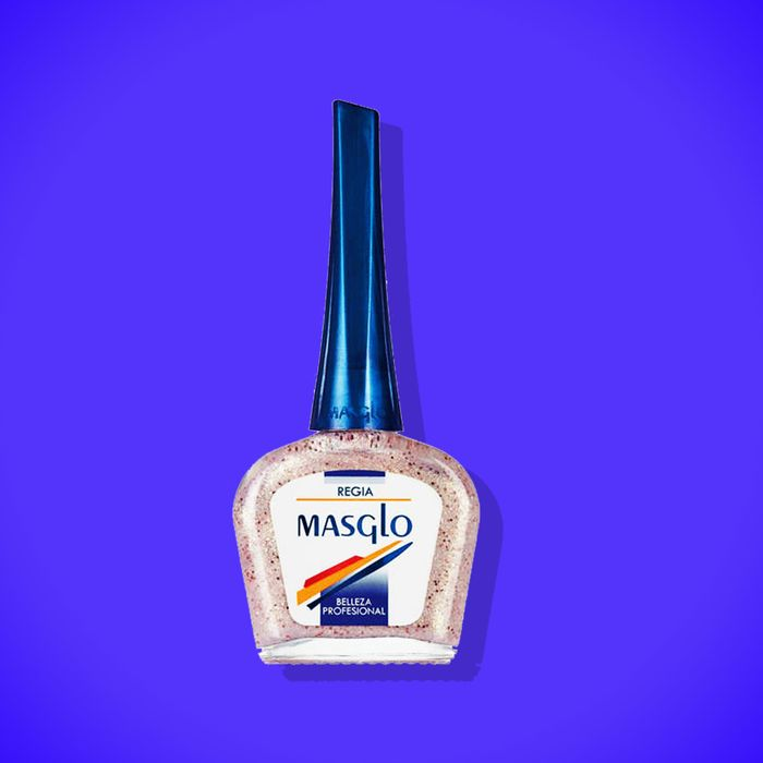 No Chip Nail Polish Reviews: Masglo No-Chip Nail Polish Review 2018