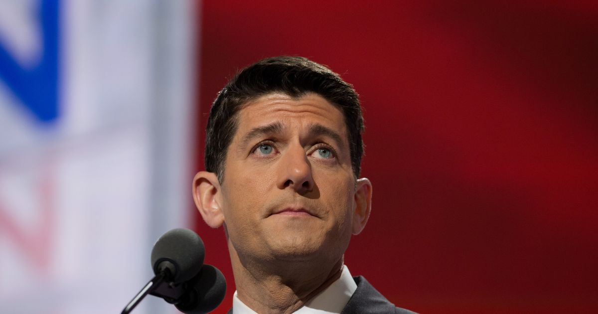 Paul Ryan Introduces New Rules Banning Lawmaker Livestreaming