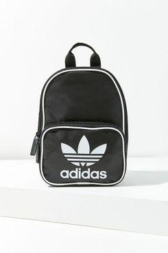 adidas originals santiago mini backpack black