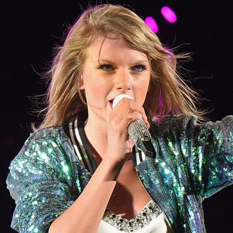 Taylor Swift The 1989 World Tour Live In Boston - Night 1