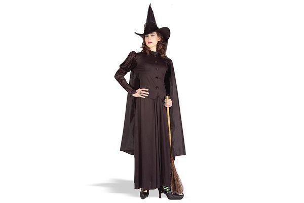 Forum Novelties Women's Classic Witch Costume