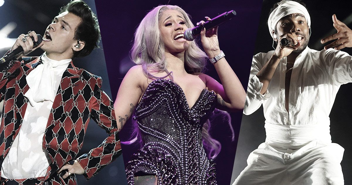 2018 Grammy Nominations: The Snubs and Surprises