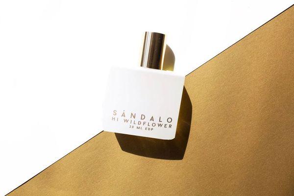 Hi Wildflower Sándalo Perfume
