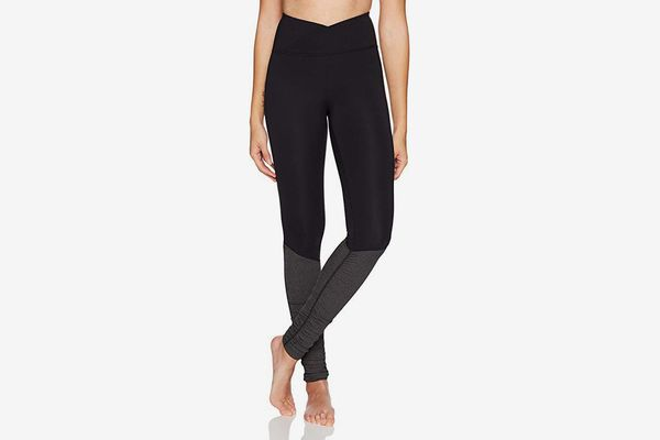Core 10 Women's 'Icon Series' The Ballerina Yoga Legging