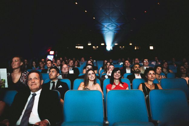 Nymag Real Weddings: - Real Wedding Album: A Cinematic Event