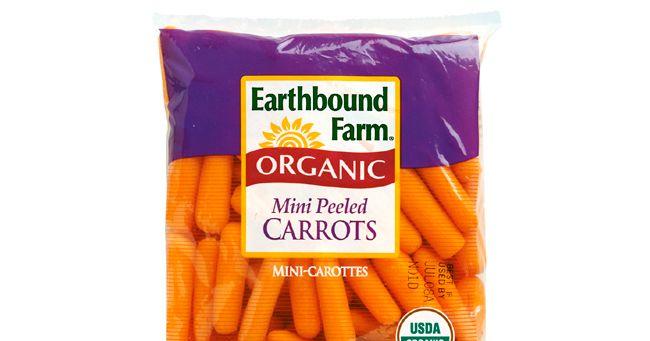 Earthbound Farms Organic Carrots 09 Earthbound Farm Carrots w
