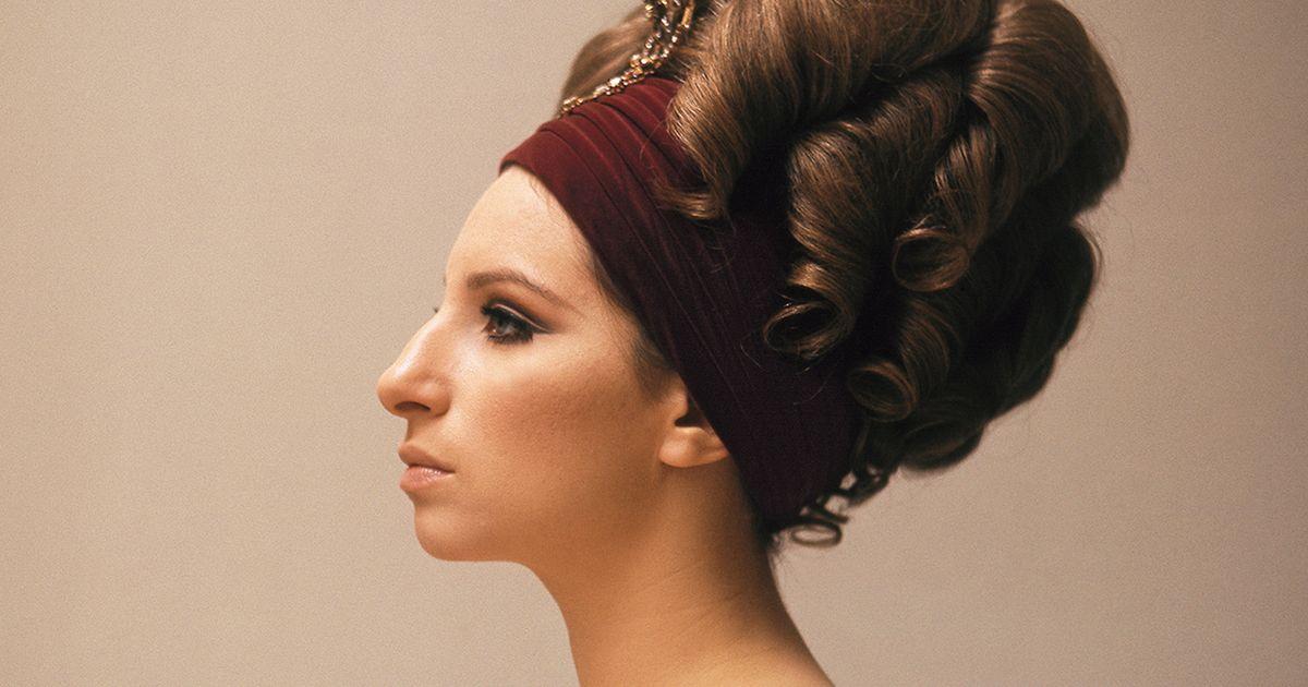 Rare Photos From Barbra Streisand S Glory Days