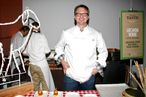 Andrew Carmellini Will Preview Lafayette Next Week at the Dutch