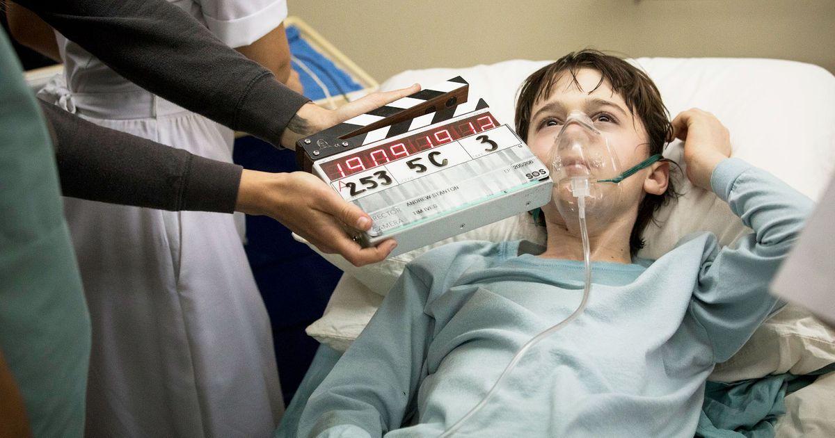 Stranger Things 2: Noah Schnapp on Will's Hardest Scenes
