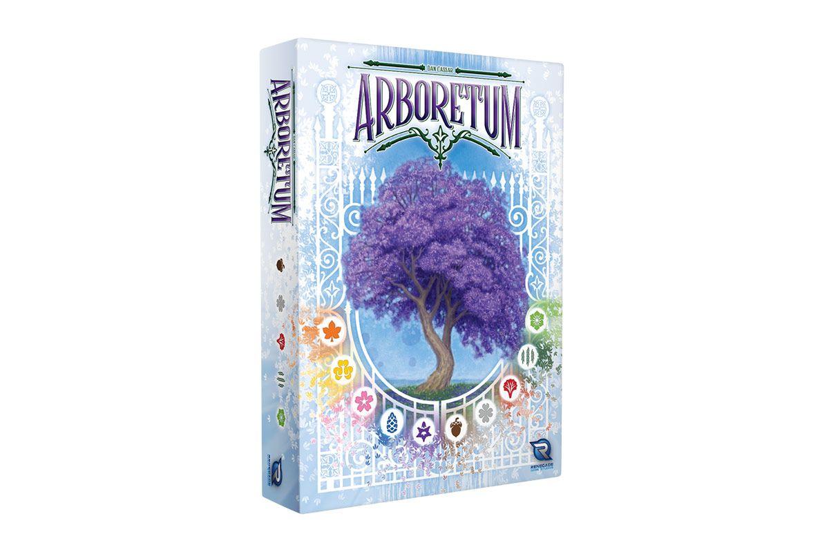 <em>Arboretum</em>