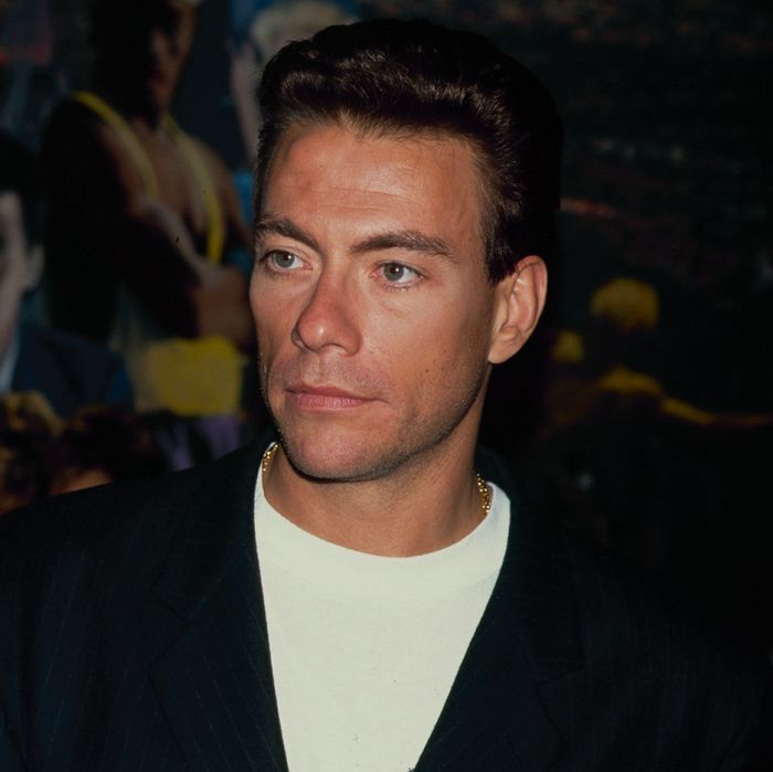 Every Reason Jean Claude Van Damme Was Fired From Predator