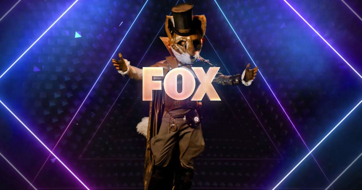 The Masked Singer Introduces More Deranged New Contestants