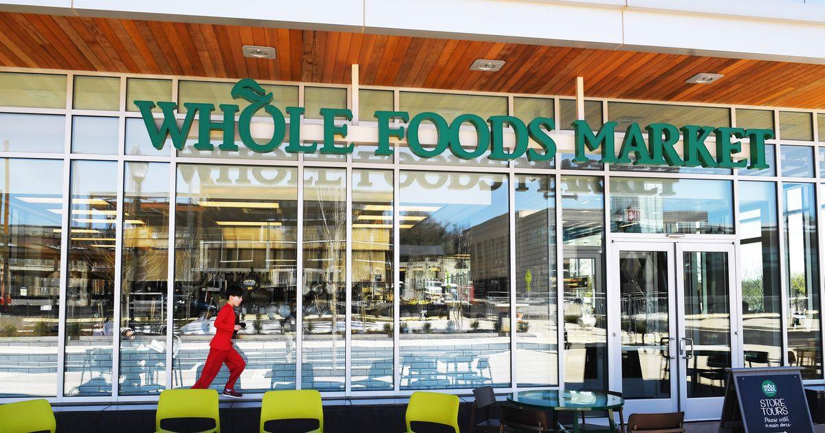 Safeway owner albertsons exploring whole foods bid planetlyrics Images