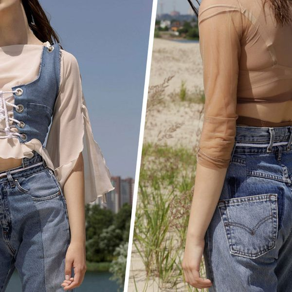 The 6 Best Denim Shops on Etsy