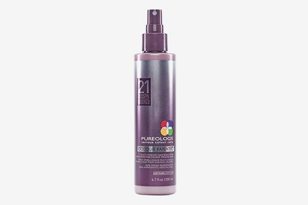 Pureology Colour Fanatic Leave-In Hair Treatment Spray
