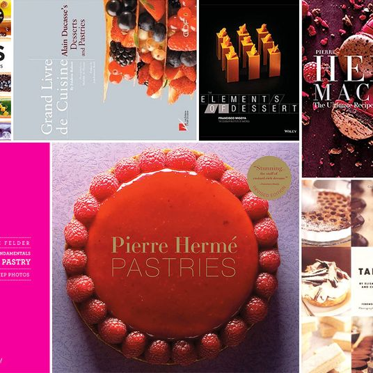 The 10 Essential French Cookbooks According To Chefs 2018