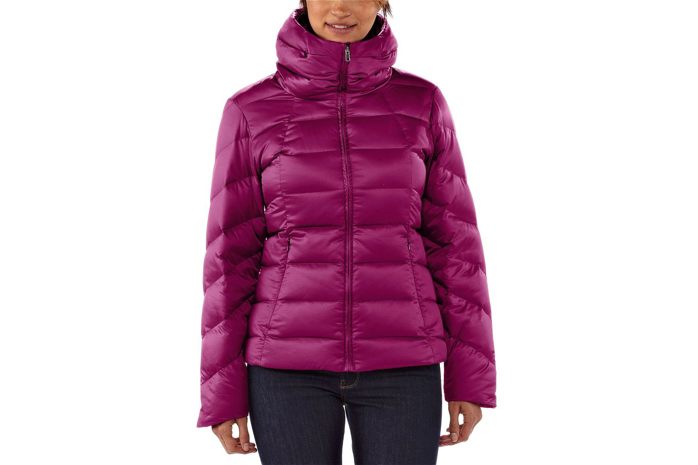 Best Clothing For College Students Patagonia Womens Downtown Jacket