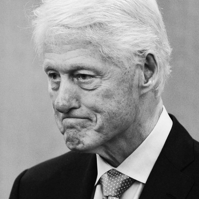 It U2019s Time For Bill Clinton To Join The  Metoo Reckoning
