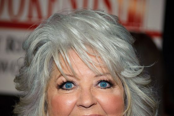 Paula Deen Reportedly Planned a Wedding With Waiters Who Looked Like 'Slaves' [Updated]
