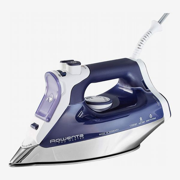 Rowenta Professional Micro Steam Iron