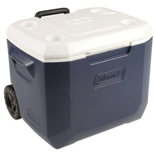 Coleman 50-Quart Xtreme 5-Day Heavy-duty Hard-Sided Thermocooler