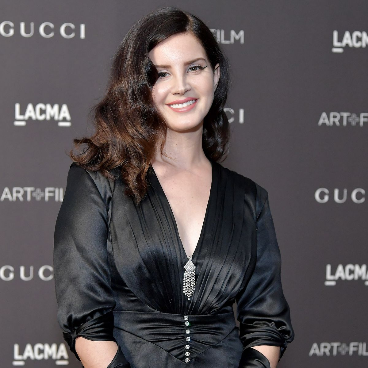 Lana Del Rey Announces New Album Talks Glamorizing Abuse
