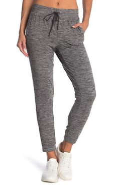 90 Degree By Reflex Combo Side-Pocket Joggers