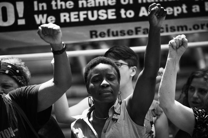 Patricia Okoumou.