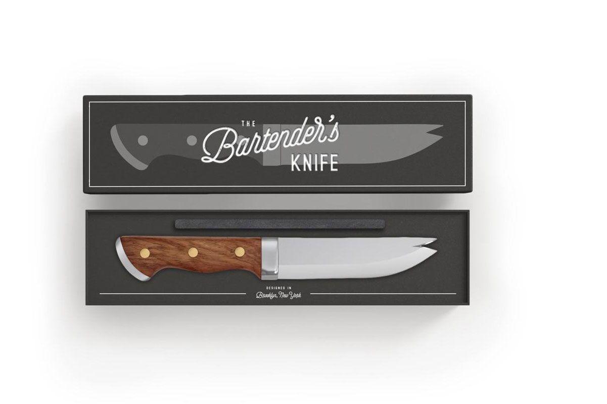 W&P Design Bartender's Knife
