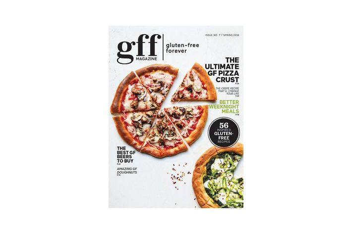 <i>GFF</i>'s upcoming spring 2016 issue.
