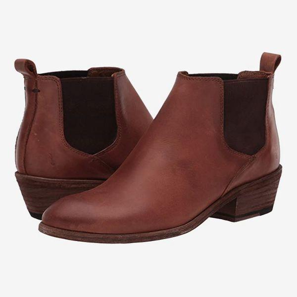 Frye Carson Chelsea Boots