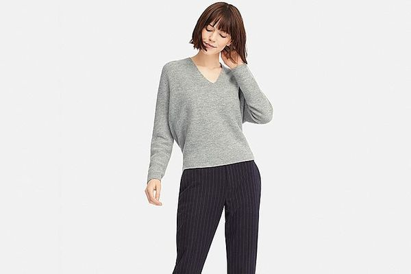 Women's 3D Premium Lambswool Sweater