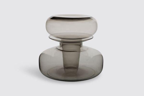 Host Carafe and Vase