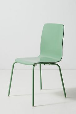 Anthropologie Solid Tamsin Dining Chair