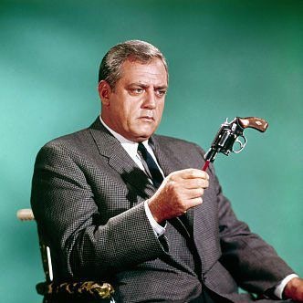 NBC Developing a New Version of Ironside -- Vulture